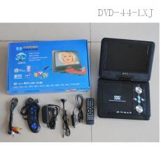 9805 DVD With Power Adapter Remote Conteroller Antenna Vehicle Power Adaptors