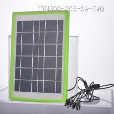 SA-788 3.5W/6V Solar panels