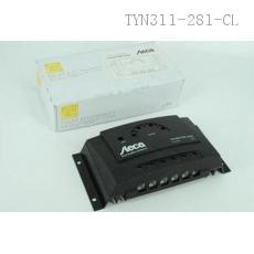 Controller with colored box 12V/24V 20A