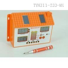 SD3024ZD Controller with colored box 12V/24V 30A