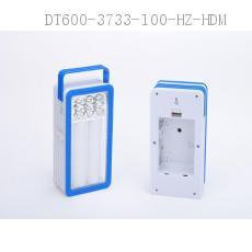 S-218 Emergency Light with colored box 18.9*9.9CM