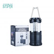 JW-7989 LED Camping Lantern 13.5*8.5cm