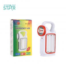 MD-1288A-2  Emergency Light  Color Box