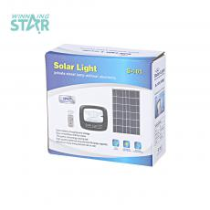 S-101 Solar Light with colored box 264*179*17mm