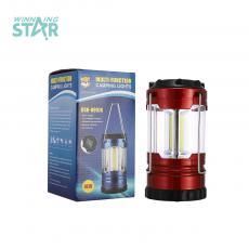 GSH-0997B  Lantern  Color Box  20*10.7*10.7cm
