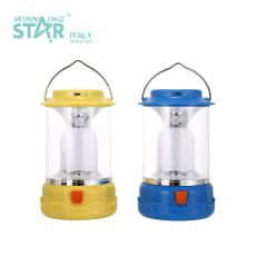 CH-5788  Solar Lantern  Color Box  16*9.5cm