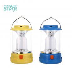 CH-5787  Solar Lantern  Color Box  16*9.5cm