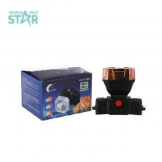 GG-5118A  Headlamp  Color Box  500 mAh  6.6*4.5cm