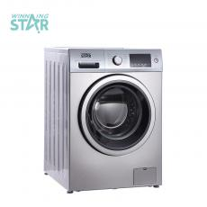 WST-WM12UH1W WINNING STAR Hot Sale 8 KG Automatic Home Appliance Front loading Washing Machine with Dryer Function