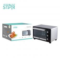New Design 30L Counterstop Toaster Baking Oven for Home