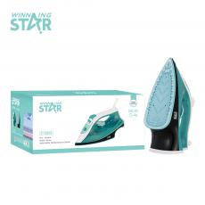ST-5005 Hot Sale New Steam Iron with Dry Ironing, Waterspray Vertical Steamer Exploision Steamer Self - cleaning 400ML water Tank