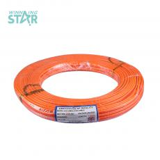 100M  Red and Yellow Wires  4*8cm  2.7KG