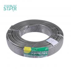 Copper-clad Steel Wire Size:2*0.7 outside diameter:4.2*7