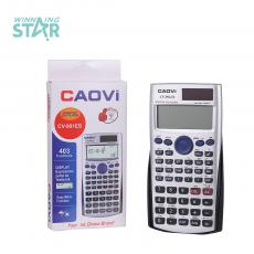 CV-991ES New Arrival 10 Large Display Electronic Calculator with 2 Pc AG13 Electronics Unit Size 16*8.2*1.2cm Hotsale Wholesale in Africa