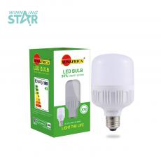 SA-633 Sun Africa New Arrival 30W LED Milky White Bulb with 30 2835 SMD LED, 175-265V, Diameter of Bulb 10 CM Hotsale Wholesale in Afric