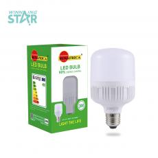 SA-634 Sun Africa New Arrival 38W LED Milky White Bulb with 44 2835 SMD LED, 175-265V, Diameter of Bulb 11.2 CM Hotsale Wholesale in Africa