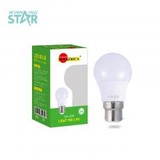 SA-639 New Arrival Sun Africa B22 85-265V 3W, 4*2835 SMD LED, Plastic Clad Aluminum  lamp+PC Lampshade. Lamp Size: 50*90. Hot Sale Wholesale in Afirca.