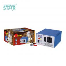 S-120W New Arrival SOLO AFRECA Solar Power Inverter with  Display Table/Multi-Function Socket/Switch/Wire Clip 1.65KH Thermal Relay Without Radiator