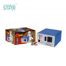S-180W New Arrival SOLO AFRECA Solar Power Inverter with  Display Table/Multi-Function Socket/Switch/Wire Clip 1.65KH Thermal Relay