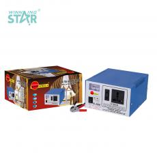 S-220W New Arrival SOLO AFRECA Solar Power Inverter with  Display Table/Multi-Function Socket/Switch/Wire Clip 1.65KH Thermal Relay
