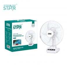 ST-4003 WINNING STAR Hot Sale AC 110-240V 26W/DC 12V Rechargeable 14