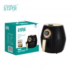 ST-9610 Hot Sale Free Oil Healthy Air Fryer with Removalbe washable food Basket for Kitchen Appliance
