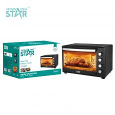 ST-9602 40L High Quality Electric Baking Oven Toaster Oven for Home