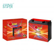 New Arrival SUN AFRICA 12V/155AH 6.4kg Storage Battery 180*77*168mm