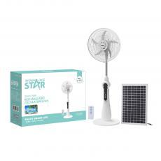 ST-4004 WINNIG STAR AC 110-264V 32W  DC 12V Remote Control 16