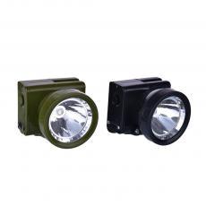 Hot sale Winningstar Emergency and Practical LED headlight 1W led headlight ABS LED head lamp