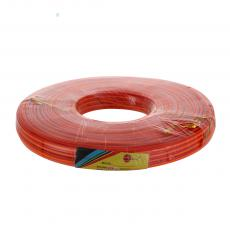 New Arrival SUN AFRICA 100m Red Yellow Copper Clad Aluminum Electric Wire 3.05kg