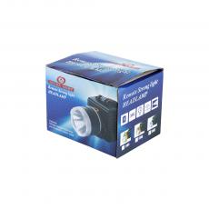 1707 Head Lamp with colored box 5cm