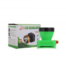 JD-1957  3W Diving Headlight  Color Box  1800 mAh  7.7*7.3*7.1cm