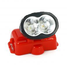 round&flate pin 1w Pocket new design 2w led headlamp led light headlight