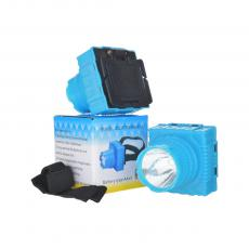 SL-3588 Head Lamp Powered By 3AA Battery With Brace
