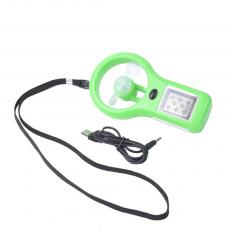 6+2 LED Battery Backup LED Emergency lamp with Fan and String,JY12-05