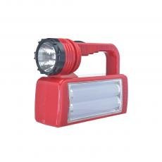 TY-V2-1 Hand Lamp Powered By 3AA Battery With 2Tube SMD2835*14