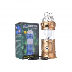 DC-5801 Camping Lantern with colored box 18*9.2cm