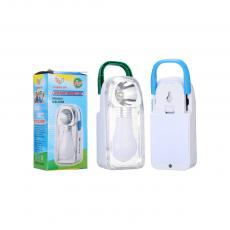 CD-658 Emergency Light Powered By 3AA Battery With Bulb