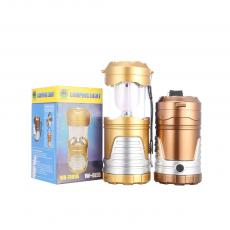 WB-7089A Camping Lantern Powered By 3AA Battery With Egg Tube