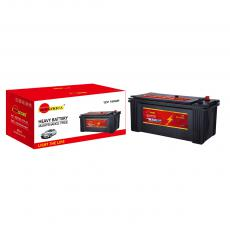 SA-R150 New Arrival SUN AFRICA 12V150Ah 35.4kg Maintenance-Free Car Battery 507*220*213*234mm with 9+10-M12