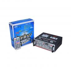 YT-326A 180W Power Amplifier color box with FM/USB/SD 5.5*14.5*15CM