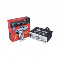 YT-698D 200W Power Amplifier color box with FM/USB/SD 5.8*11.5*15.6CM