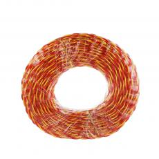 New Arrival SOLO AFRECA 150m Red Yellow Copper Clad Aluminum Electric Wire 2.25kg