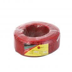 New Arrival SOLO AFRECA 100m Red Black Copper Clad Aluminum Electric Wire 2kg