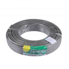 Copper-clad Steel Wire Size:2*0.7 outside diameter:4.2*7