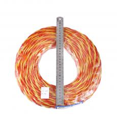 100m Wire Red and Yellow Cable 14*32*5cm