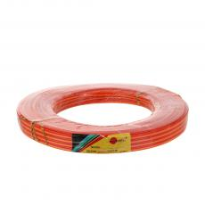 New Arrival SOLO AFRECA 100m Red Yellow Copper Clad Aluminum Electric Wire 2.6kg