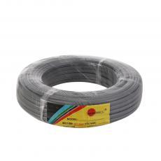 New Arrival 28m SOLO AFRECA Gray Copper Clad Aluminum Electric Wire 1.55kg