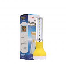 JPP-1591  Dry Battery Flashlight  Color Box  15.3*4.7cm